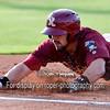 Frisco RoughRiders right fielder fielder Jake Skole (5)