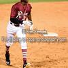 Frisco RoughRiders center fielder Lewis Brinson (38)