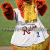 RoughRiders Mascot