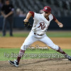 Frisco RoughRiders pitcher Cody Ege (19)