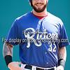 Frisco RoughRiders DH Josh Hamilton (32)