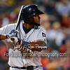 San Antonio Missions first baseman Duanel Jones (17)