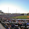 "General view of Dr. Pepper Stadium on ""Full House"" night"