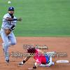 San Antonio Missions second baseman Rey Bruguera (12)
