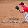 Frisco RoughRiders second baseman Drew Robinson (16)
