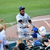 San Antonio Missions right fielder Yeison Asencio (14)