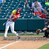 Frisco RoughRiders center fielder Nick Williams (1)
