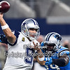 NFL Football - Panthers vs Cowboys NOV 26