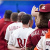August 16, 2016  Springfield Cardinals vs Frisco Roughriders at Dr. Pepper Ballpark in Frisco, Texas. (Shane Roper/MiLB)