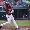 Frisco RoughRiders outfield fielder Darin Mastroianni (22)
