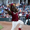 August 2, 2016  Midland Rockhounds vs Frisco Roughriders at Dr. Pepper Ballpark in Frisco, Texas. (Shane Roper/MiLB)