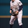 San Antonio Missions first baseman Mike Olt (40)
