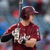 Frisco RoughRiders center fielder Ryan Cordell (20)