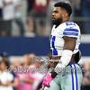 NFL Football:  Bengals vs Cowboys  OCT 9