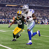 NFL COWBOYS PACKERS