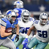 NFL Football:  Lions vs Cowboys  DEC 26