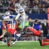 NFL Football:  Buccaneers vs Cowboys  DEC 18