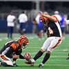 NFL 2018:  Bengals vs Cowboys  AUG 18