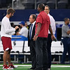 NFL 2018:  Cardinals vs Cowboys  AUG 26