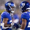 NFL 2018:  Giants vs Cowboys  SEP 16
