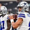 NFL 2018:  Lions vs Cowboys  SEP 30