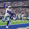 NFL 2019:  Giants vs Cowboys  SEP 8