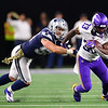 NFL 2019: Vikings vs Cowboys  NOV 10