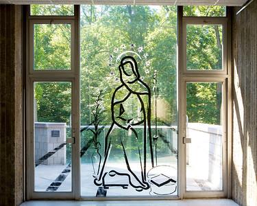 Mater Window