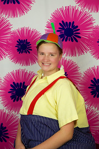 Stuart, Alice in Wonderland