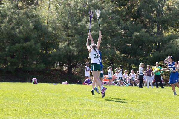 Middle School Lacrosse vs. Timberlane
