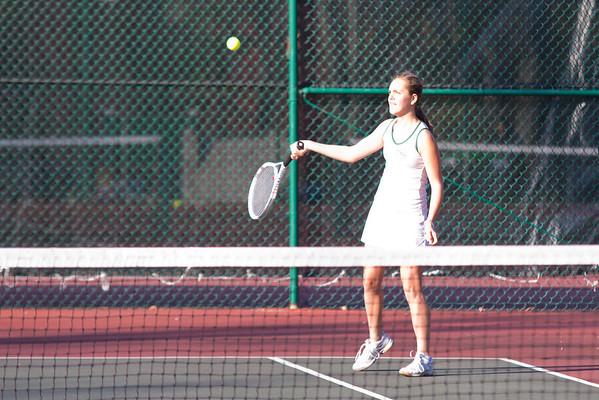 Middle School Tennis