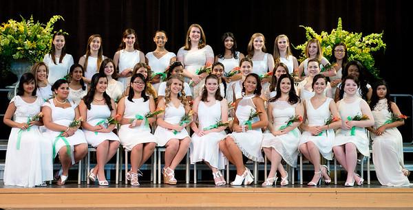 Graduation Commencement 2014