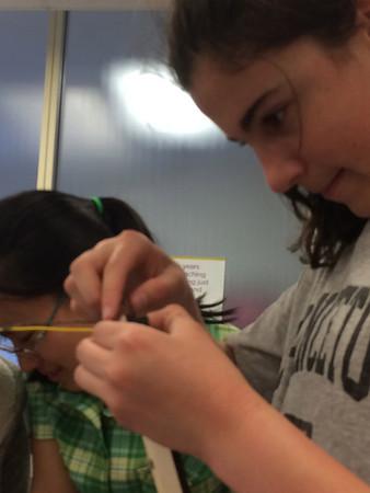 Students build 3D Printer