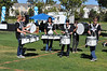Drumline is performing at the Box City 010