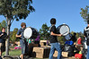 Drumline is performing at the Box City 019