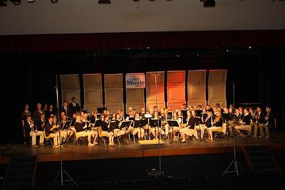 Band Concert 2013