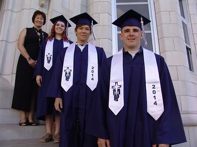 Scholarship Photo 2014