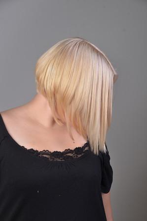 2013 Hair Show Models