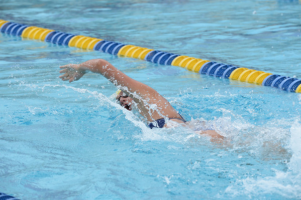 9-3-13 Swimming