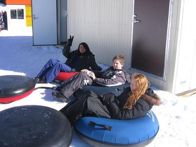 2014 ISP Snowboarding