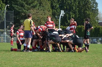 2014 Jr. Boys Rugby