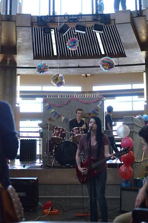 2014 Rock the Rotunda
