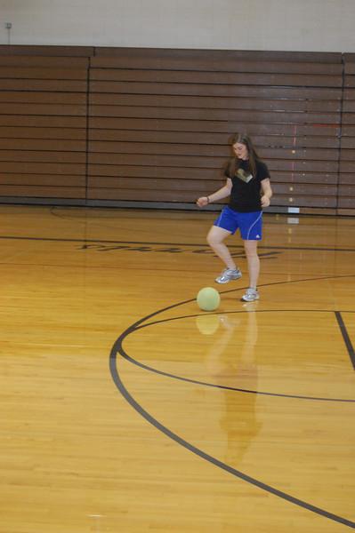 Hannah Garbison Soccer