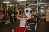 James Preston & Nathan Oden Lifting