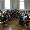 Lower School Chorus Performs at the Lincoln Alumnae Awards Luncheon