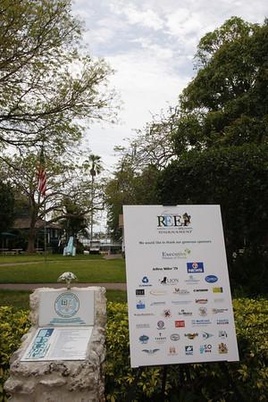 Sponsors - REEF 2014