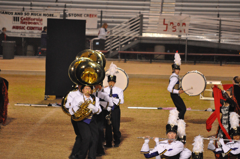 Centennial HS Competition 027