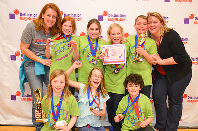 1st place; DaVinci Award, projectOUTREACH Pitch and Play, Elementary,Sunapee Central Elementary School, Sunapee, #130-38802
