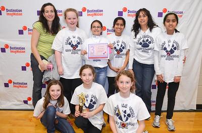 3rd Place, Dig In, EL, Mastricola Upper Elementary School, Merrimack, #130-32896