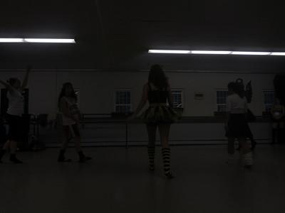 Dance a thon SDA